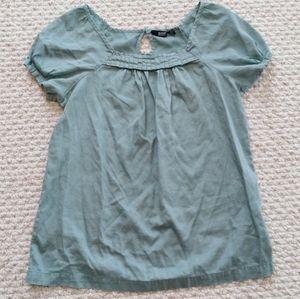 Ana Short Sleeve Shirt